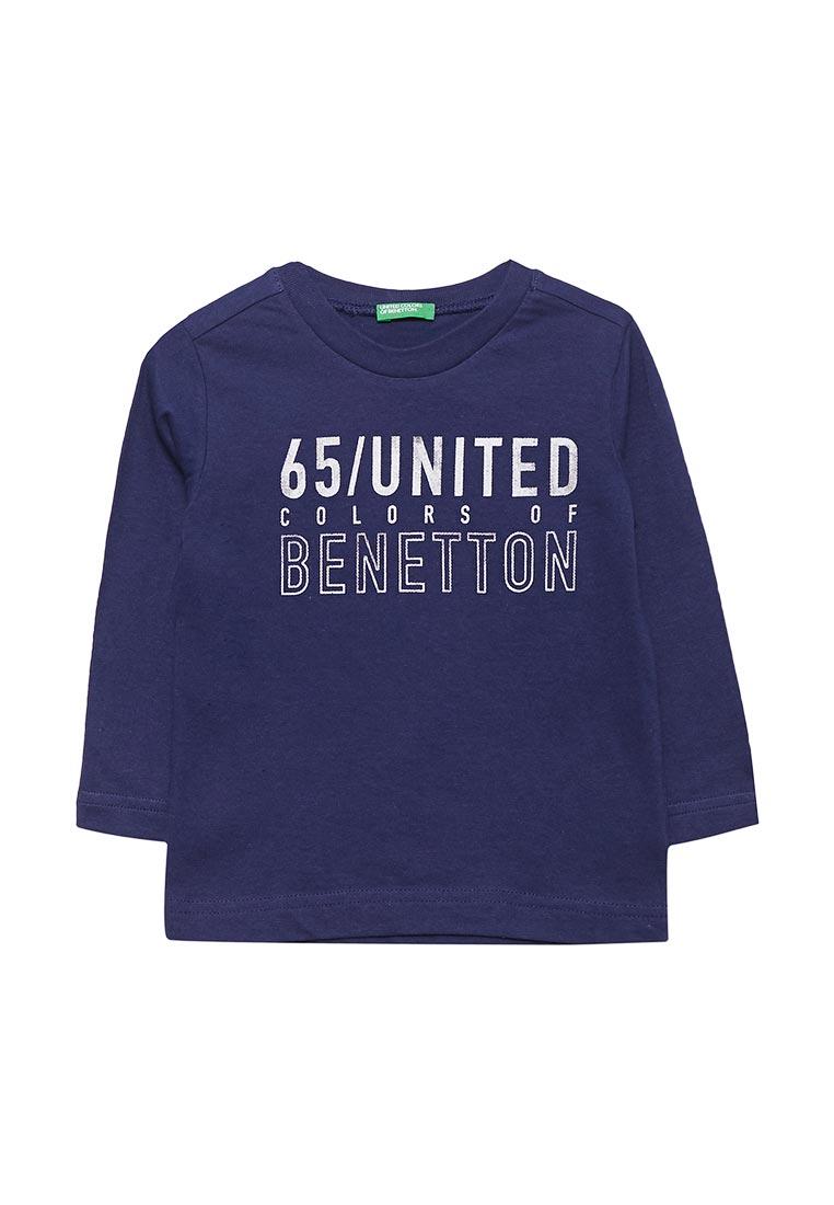 Футболка с длинным рукавом United Colors of Benetton (Юнайтед Колорс оф Бенеттон) 3I1XC13HA