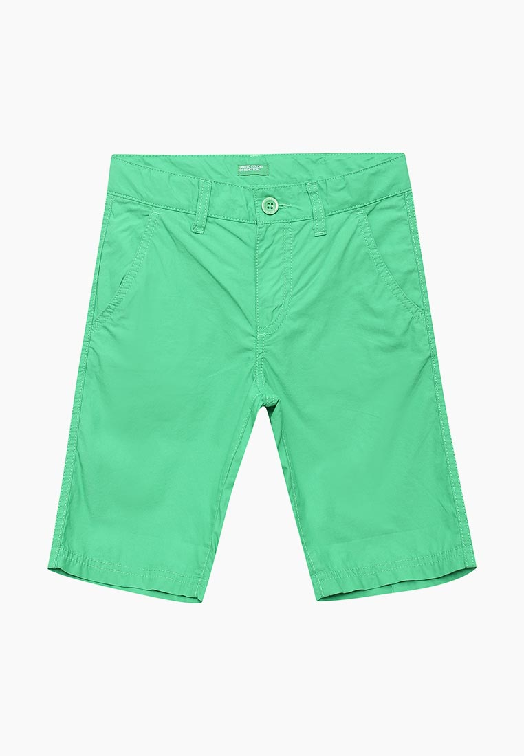 Шорты для мальчиков United Colors of Benetton (Юнайтед Колорс оф Бенеттон) 4AC759270