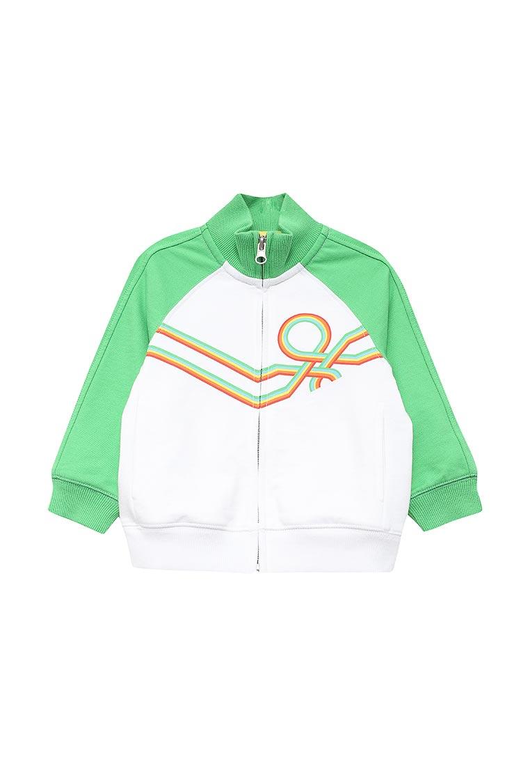 Толстовка United Colors of Benetton (Юнайтед Колорс оф Бенеттон) 3BC1C5265