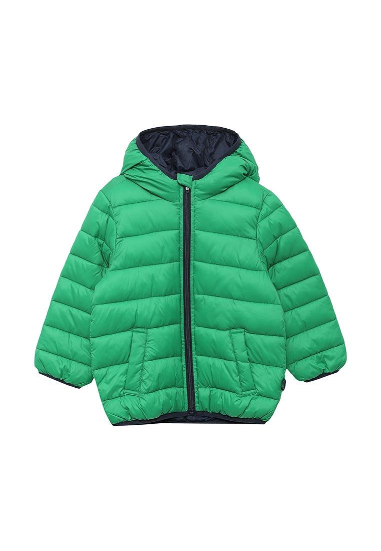 Пуховик United Colors of Benetton (Юнайтед Колорс оф Бенеттон) 2BA253AD0