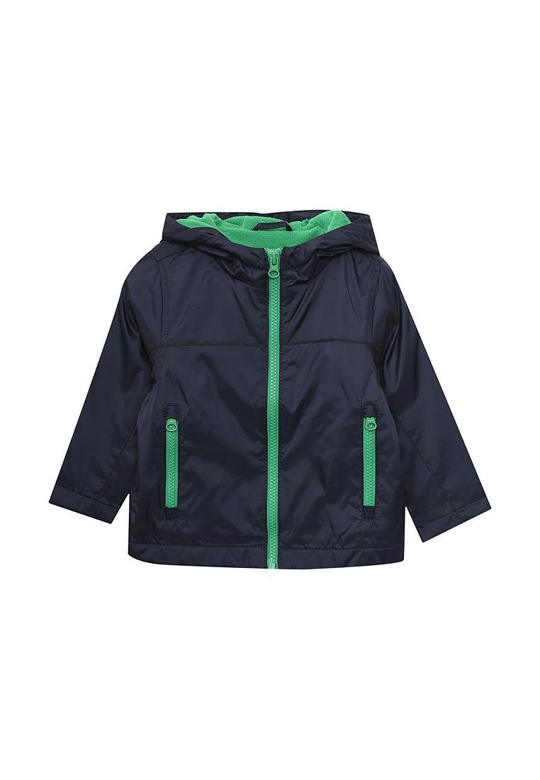 Пуховик United Colors of Benetton (Юнайтед Колорс оф Бенеттон) 2BL553AC0