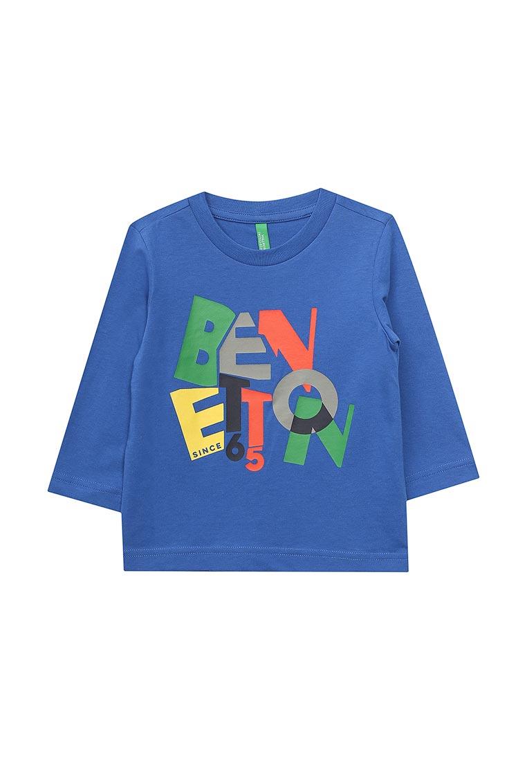 Футболка с длинным рукавом United Colors of Benetton (Юнайтед Колорс оф Бенеттон) 3I1XC1389