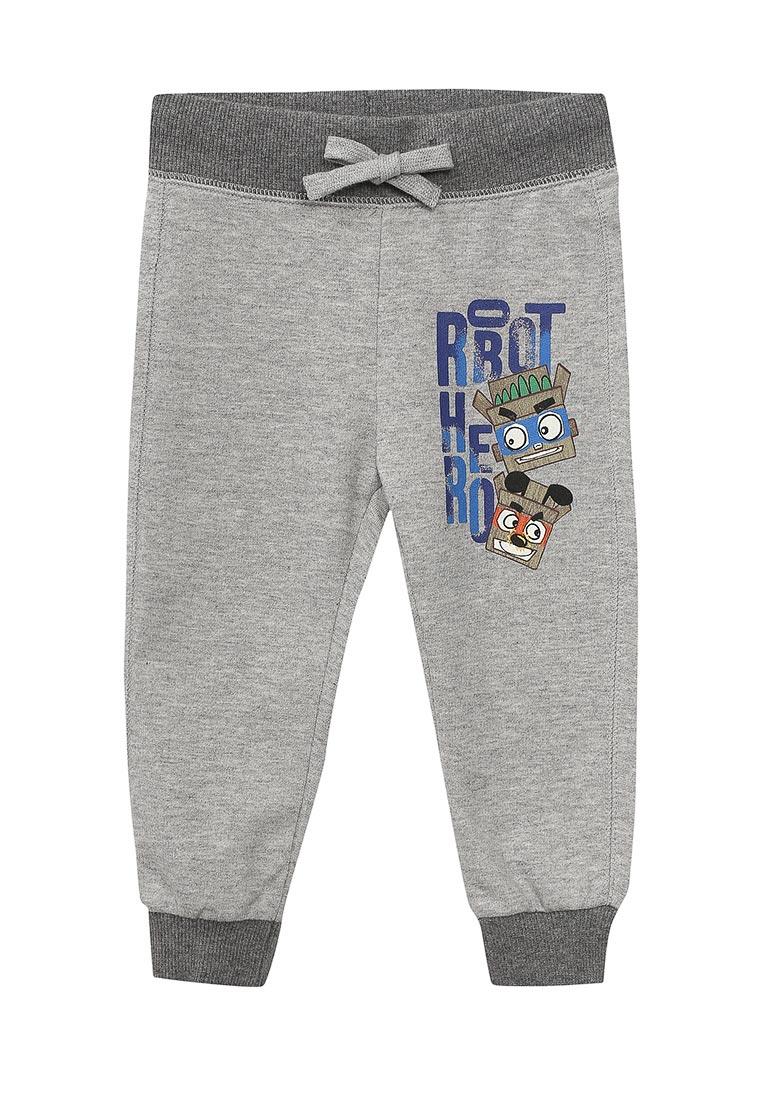 Спортивные брюки для мальчиков United Colors of Benetton (Юнайтед Колорс оф Бенеттон) 3JD4I017P