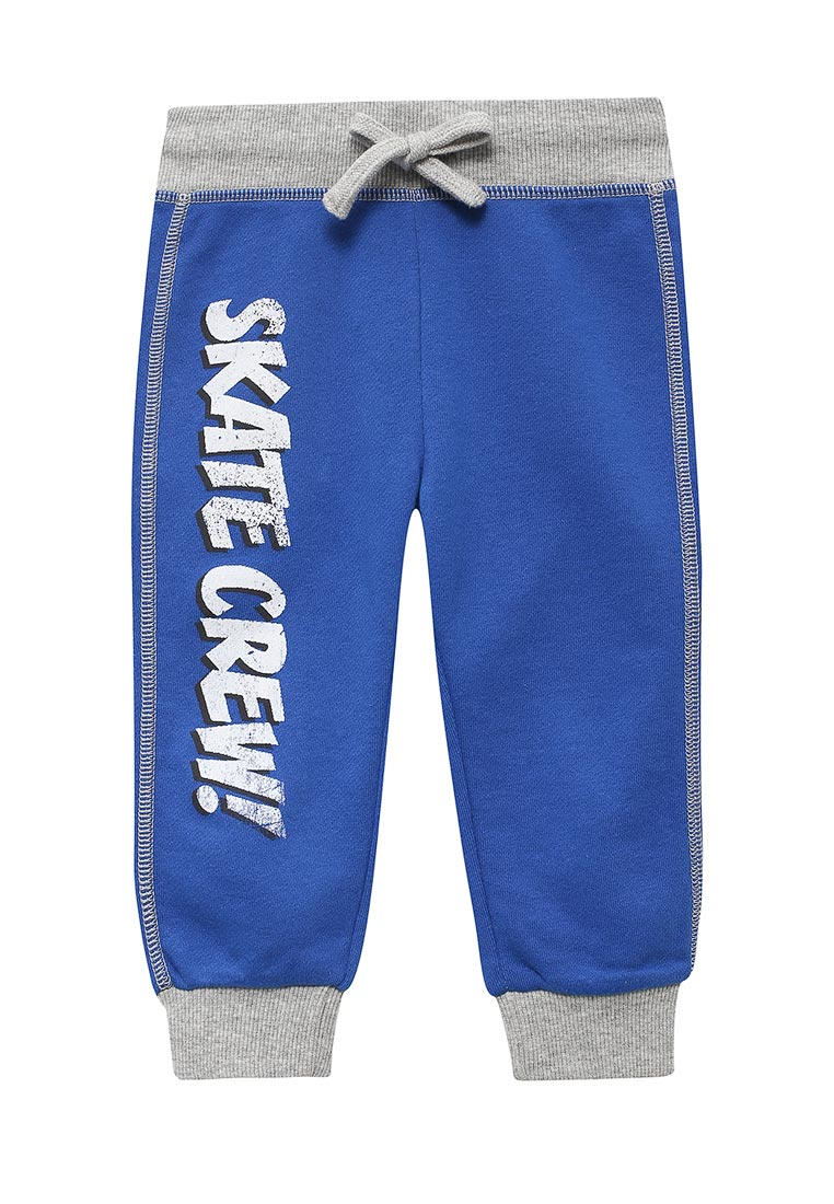 Спортивные брюки United Colors of Benetton (Юнайтед Колорс оф Бенеттон) 3LO1I01FP