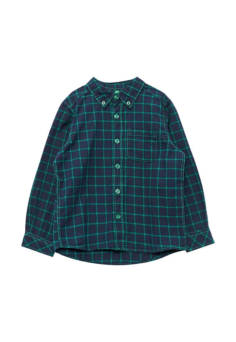 Рубашка United Colors of Benetton (Юнайтед Колорс оф Бенеттон) 5BYV5QAP0