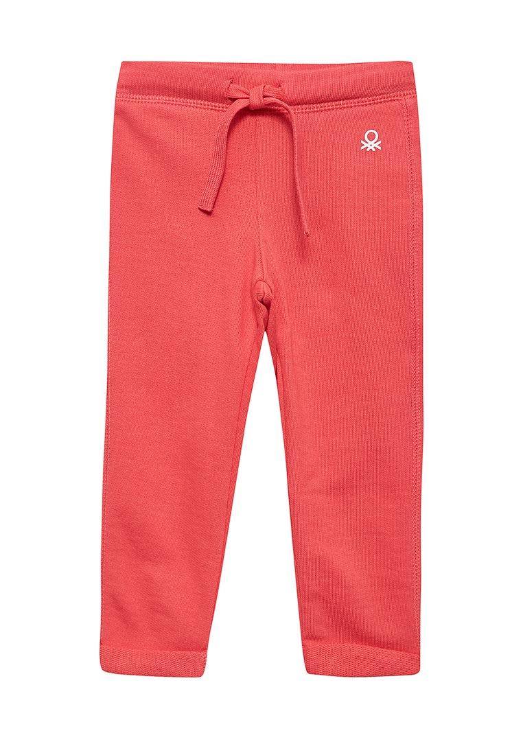 Спортивные брюки United Colors of Benetton (Юнайтед Колорс оф Бенеттон) 3J68I0122