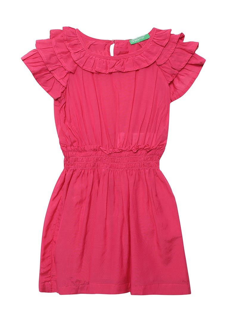 Повседневное платье United Colors of Benetton (Юнайтед Колорс оф Бенеттон) 4HZ85V8R0
