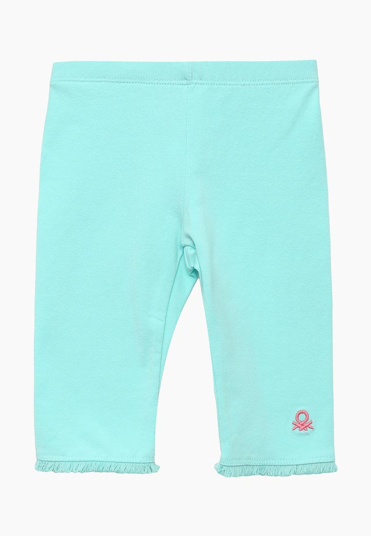 Леггинсы для девочек United Colors of Benetton (Юнайтед Колорс оф Бенеттон) 3MT1I0701