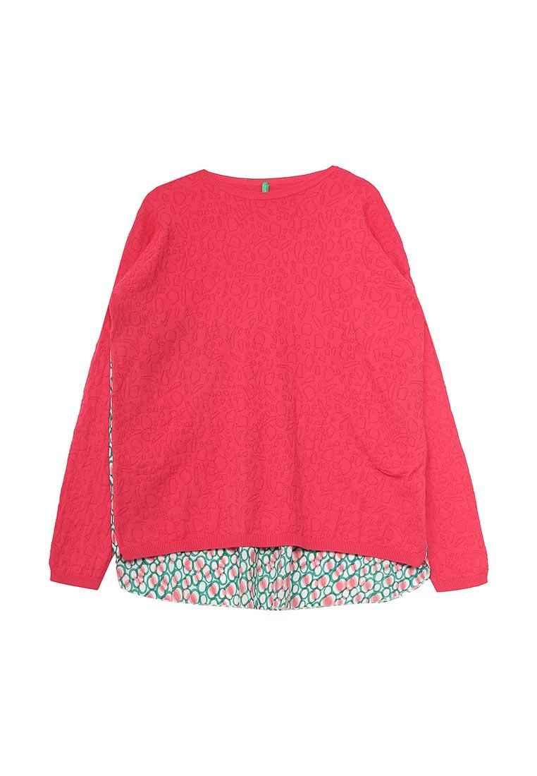 Пуловер United Colors of Benetton (Юнайтед Колорс оф Бенеттон) 1198C1445
