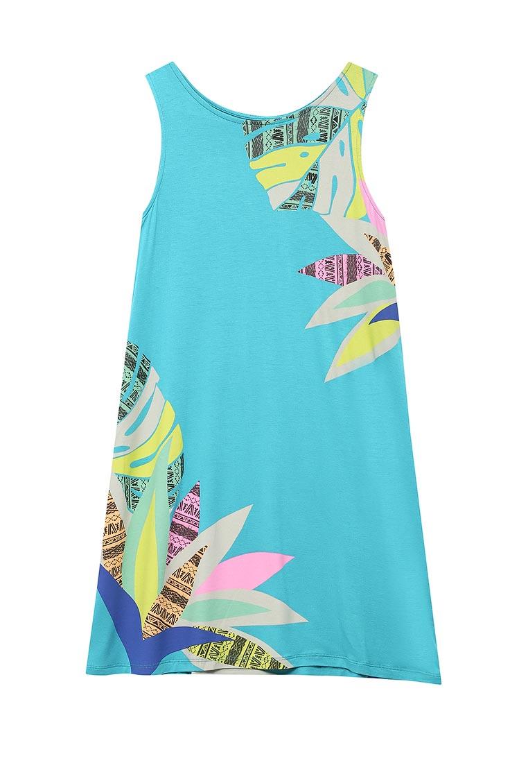Повседневное платье United Colors of Benetton (Юнайтед Колорс оф Бенеттон) 3U11F8143