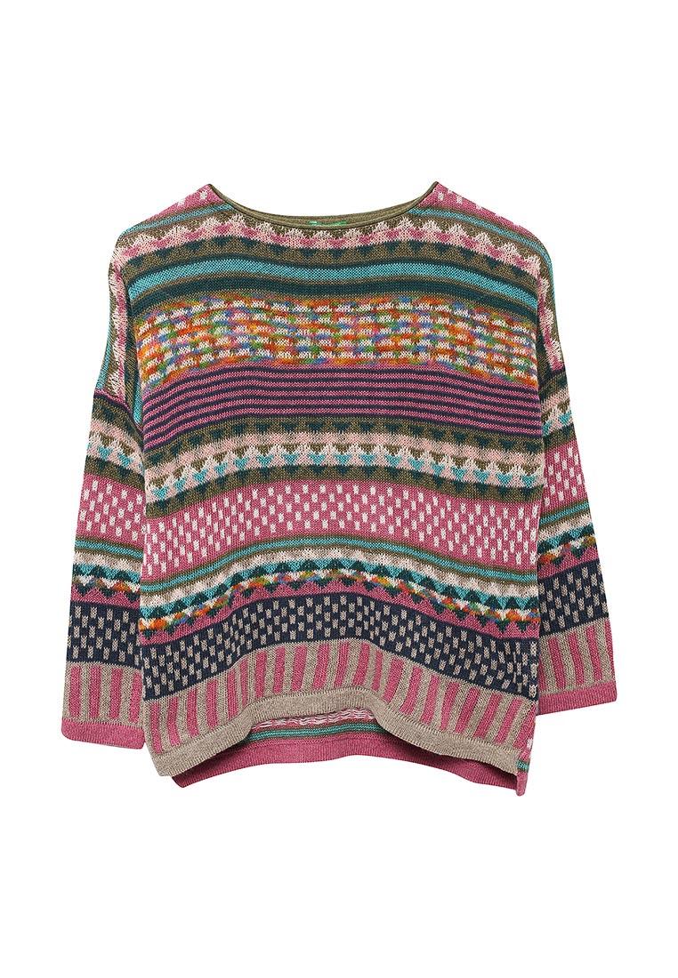 Пуловер United Colors of Benetton (Юнайтед Колорс оф Бенеттон) 118WQ1538
