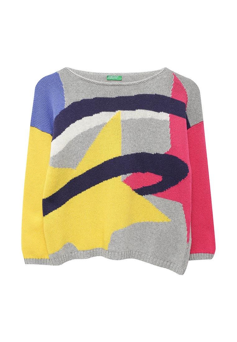Пуловер United Colors of Benetton (Юнайтед Колорс оф Бенеттон) 1232Q1554