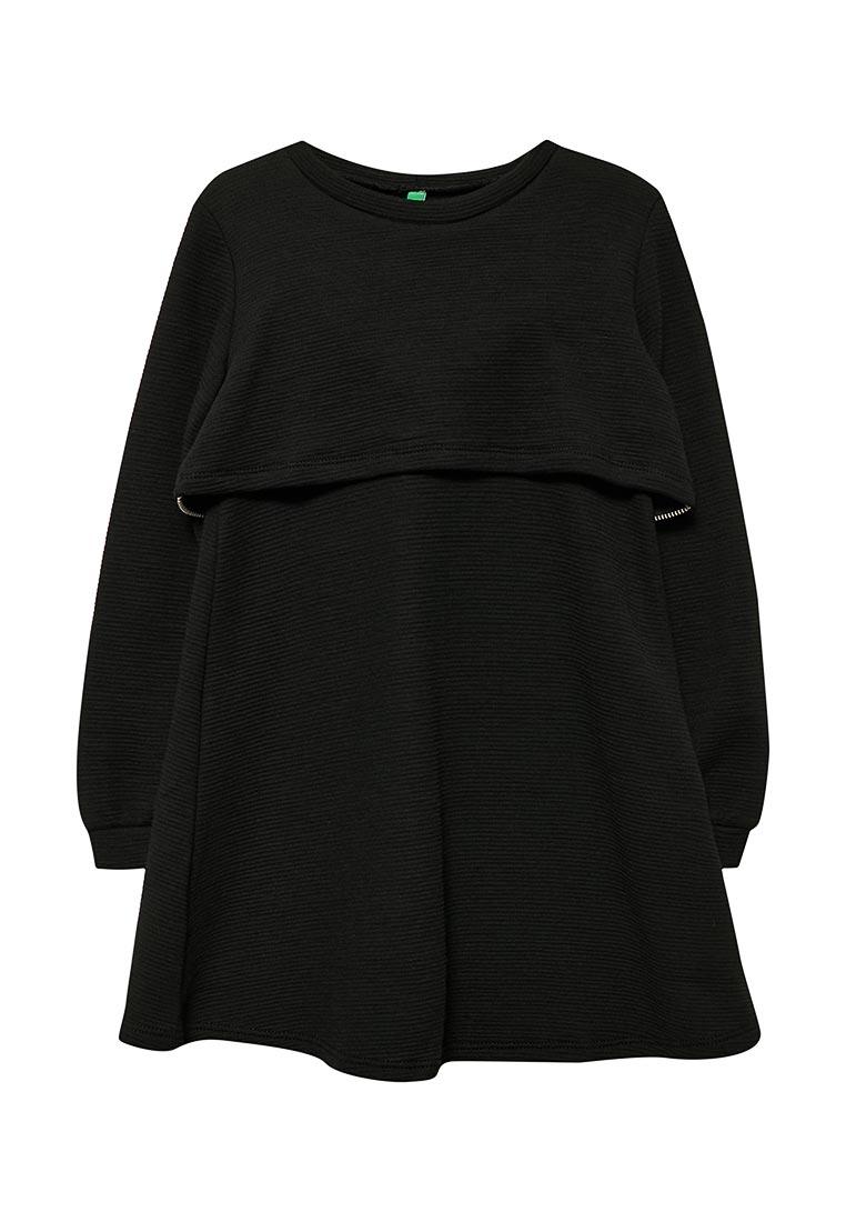 Повседневное платье United Colors of Benetton (Юнайтед Колорс оф Бенеттон) 3UM4F11LH