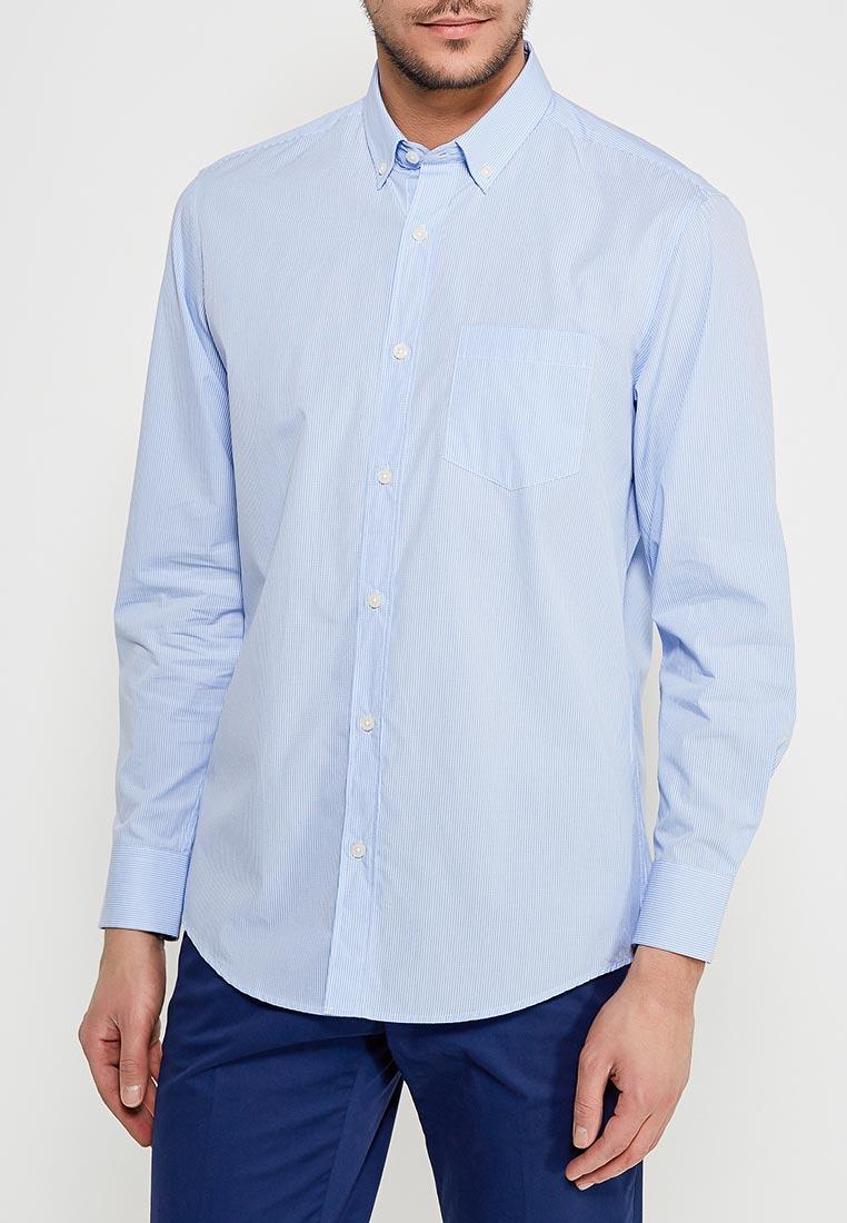 Рубашка с длинным рукавом United Colors of Benetton (Юнайтед Колорс оф Бенеттон) 5WZ55QFC8
