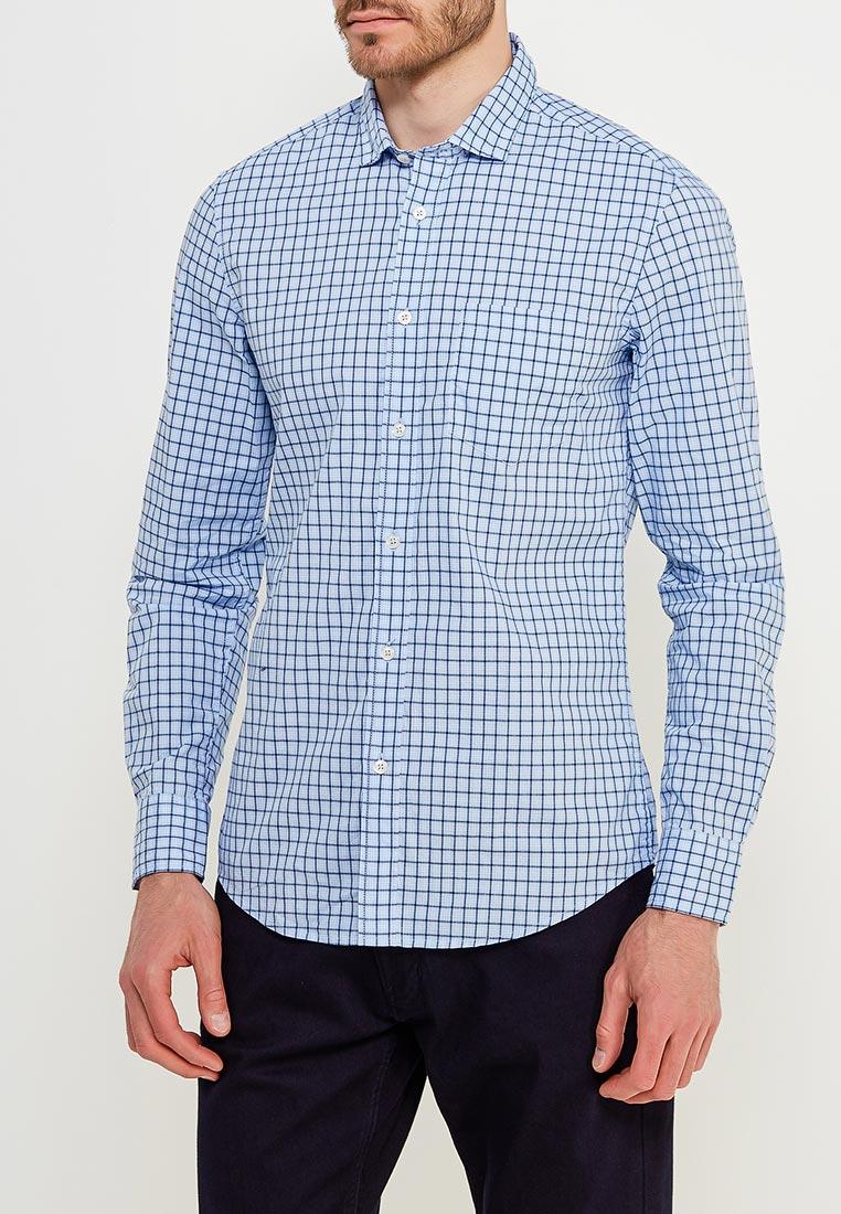 Рубашка с длинным рукавом United Colors of Benetton (Юнайтед Колорс оф Бенеттон) 5WZ65QEZ8