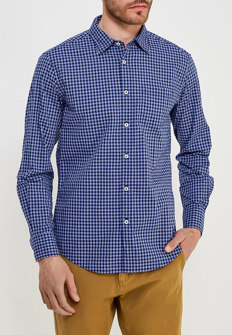Рубашка с длинным рукавом United Colors of Benetton (Юнайтед Колорс оф Бенеттон) 5WZ65QF08