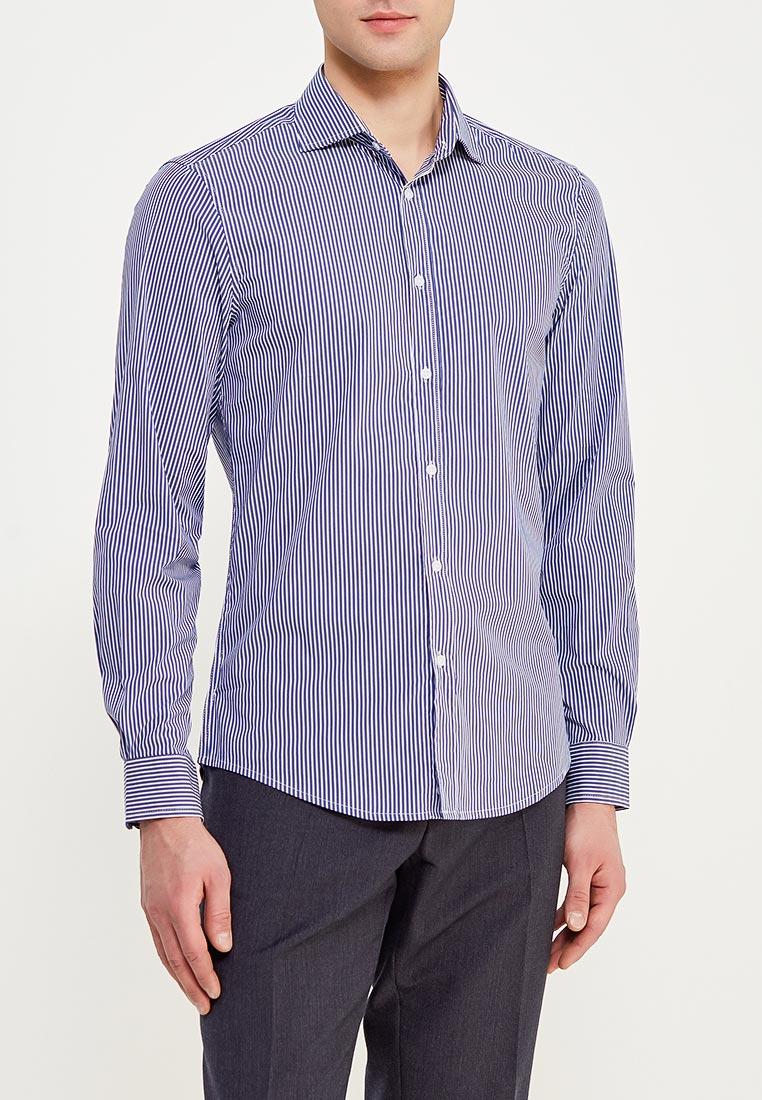 Рубашка с длинным рукавом United Colors of Benetton (Юнайтед Колорс оф Бенеттон) 5BRP5QDT8