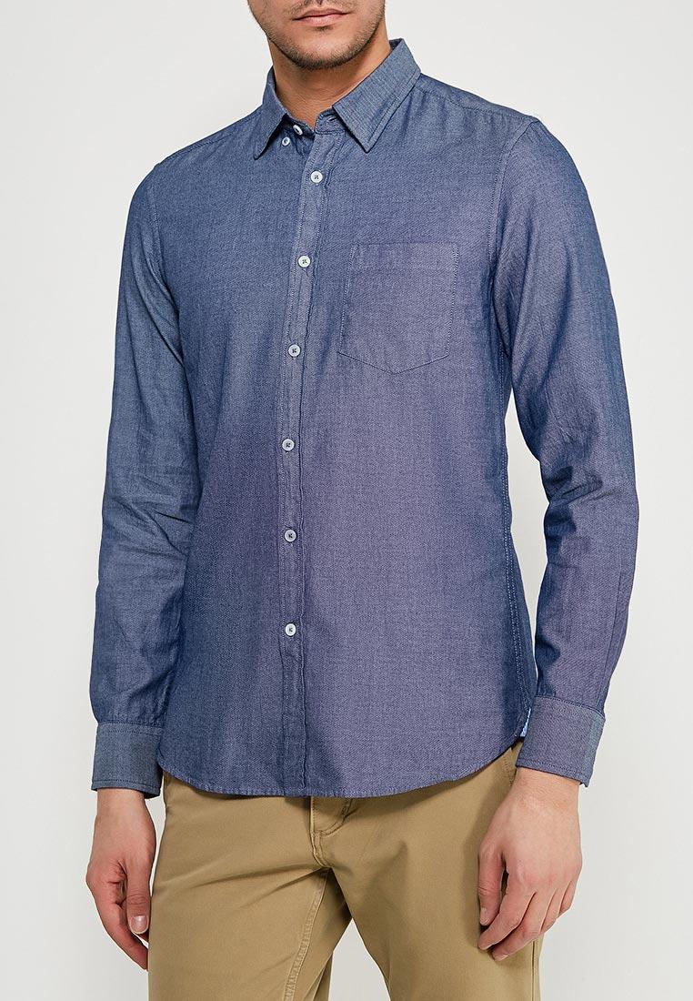 Рубашка с длинным рукавом United Colors of Benetton (Юнайтед Колорс оф Бенеттон) 5WZ15QEV8
