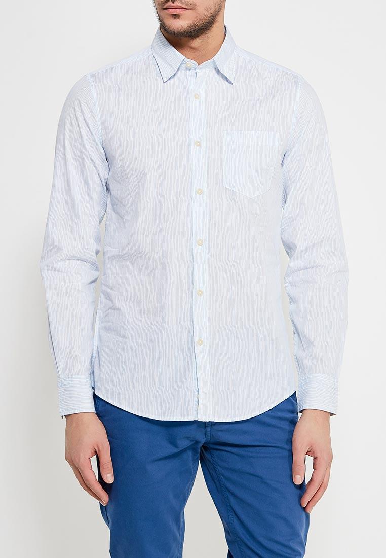 Рубашка с длинным рукавом United Colors of Benetton (Юнайтед Колорс оф Бенеттон) 5WZ35QFN8