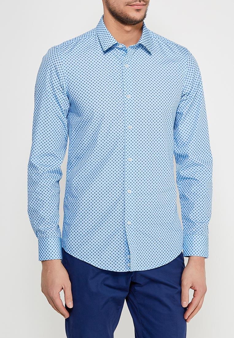 Рубашка с длинным рукавом United Colors of Benetton (Юнайтед Колорс оф Бенеттон) 5WZ85QF98