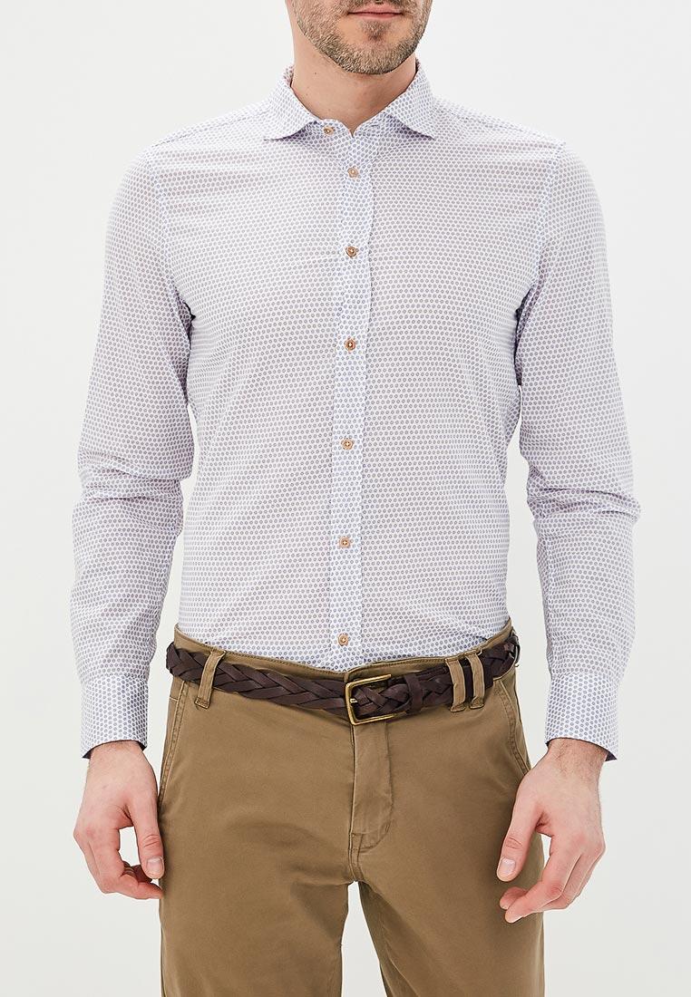 Рубашка с длинным рукавом United Colors of Benetton (Юнайтед Колорс оф Бенеттон) 5XA15QF28
