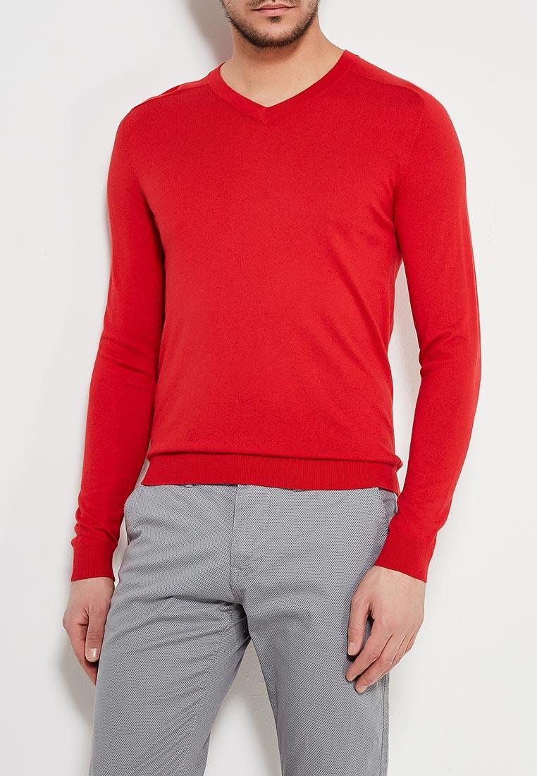 Пуловер United Colors of Benetton (Юнайтед Колорс оф Бенеттон) 10VRU4365