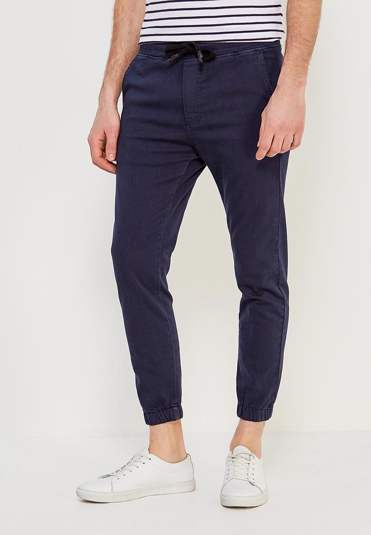 Мужские повседневные брюки United Colors of Benetton (Юнайтед Колорс оф Бенеттон) 4AGC55DA8