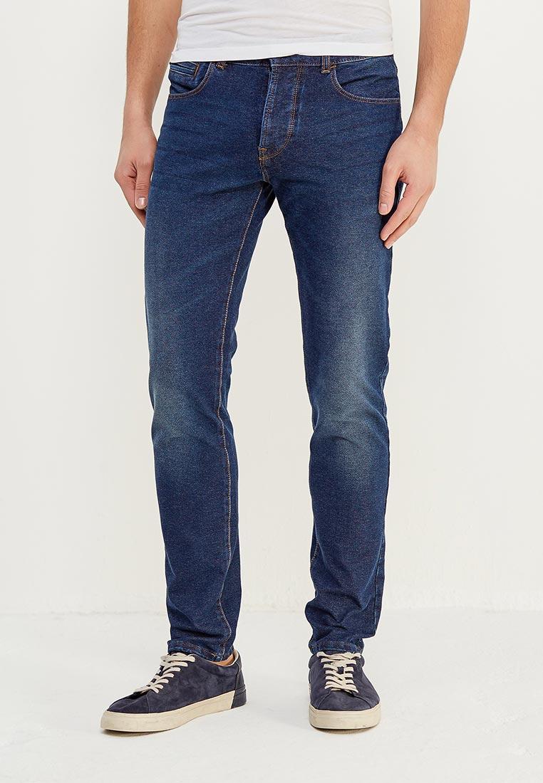 Зауженные джинсы United Colors of Benetton (Юнайтед Колорс оф Бенеттон) 4DG0579F8