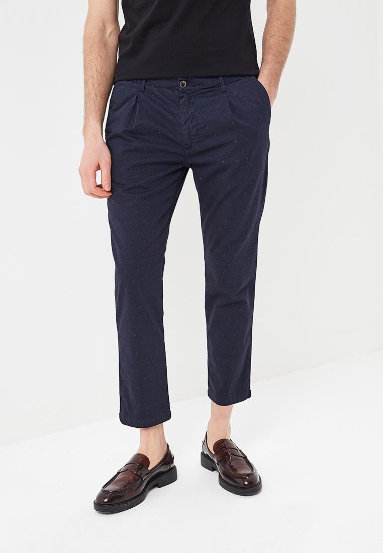 Мужские повседневные брюки United Colors of Benetton (Юнайтед Колорс оф Бенеттон) 4YR255DF8