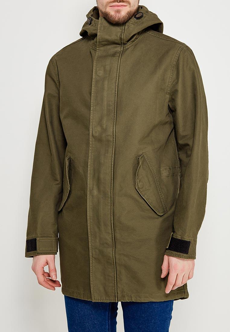 Утепленная куртка United Colors of Benetton (Юнайтед Колорс оф Бенеттон) 2XG953A78