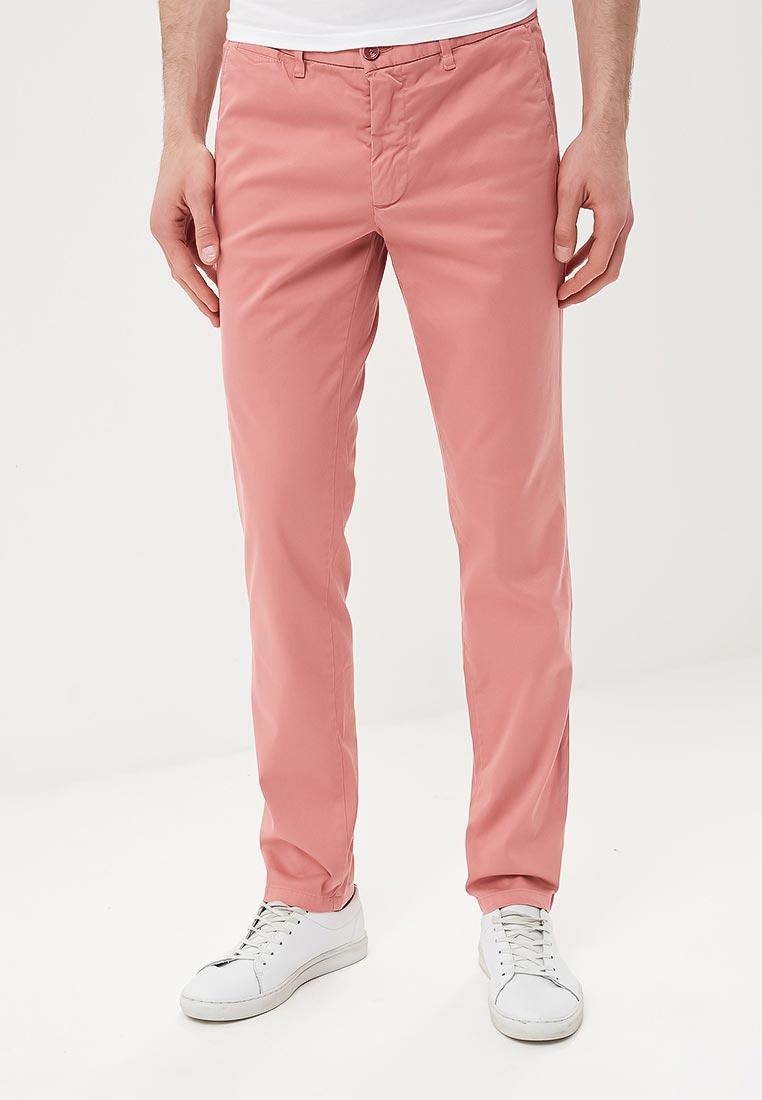 Мужские повседневные брюки United Colors of Benetton (Юнайтед Колорс оф Бенеттон) 4YU155D18