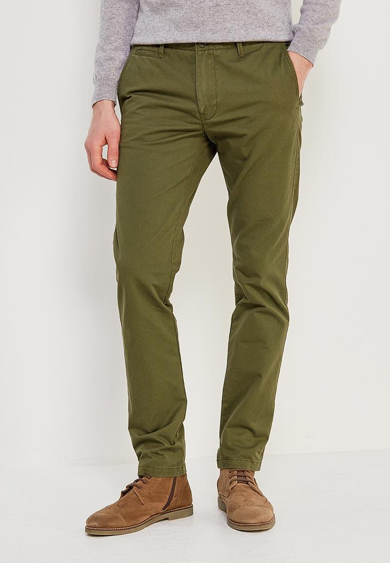 Мужские повседневные брюки United Colors of Benetton (Юнайтед Колорс оф Бенеттон) 4APN55CL8