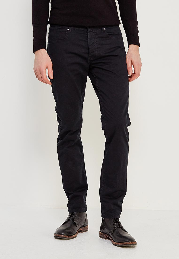 Мужские повседневные брюки United Colors of Benetton (Юнайтед Колорс оф Бенеттон) 4APN579N8