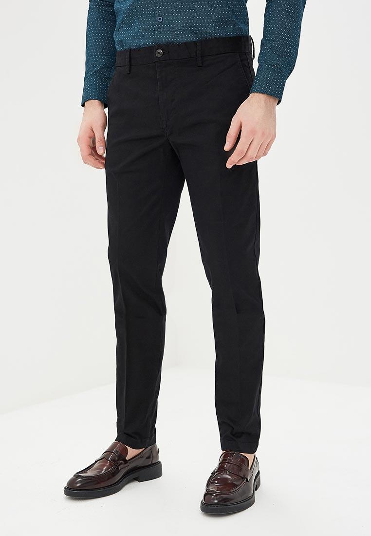 Мужские повседневные брюки United Colors of Benetton (Юнайтед Колорс оф Бенеттон) 4AWL55CI8