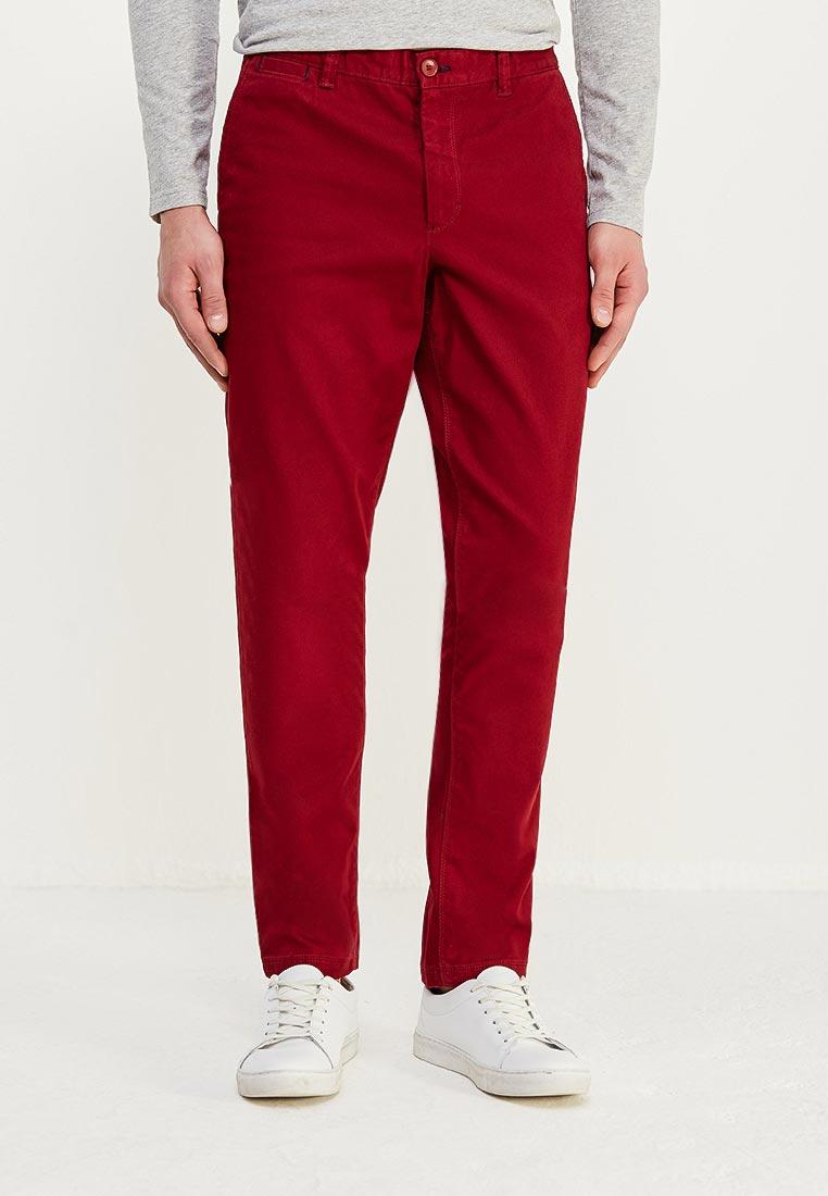 Мужские повседневные брюки United Colors of Benetton (Юнайтед Колорс оф Бенеттон) 4EG355CM8