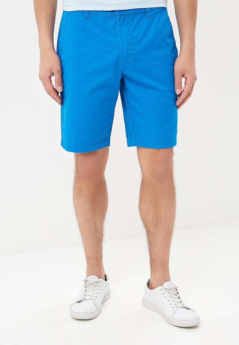 Мужские повседневные шорты United Colors of Benetton (Юнайтед Колорс оф Бенеттон) 4APN59438