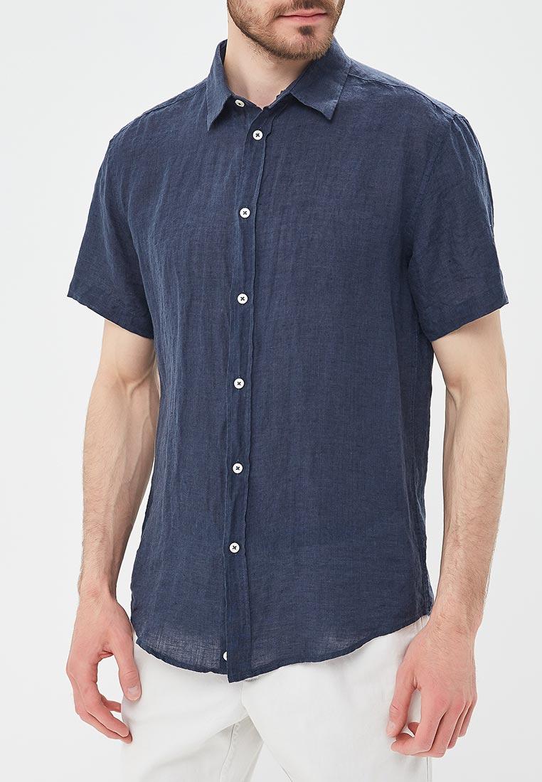 Рубашка с длинным рукавом United Colors of Benetton (Юнайтед Колорс оф Бенеттон) 5BKU5QFY8