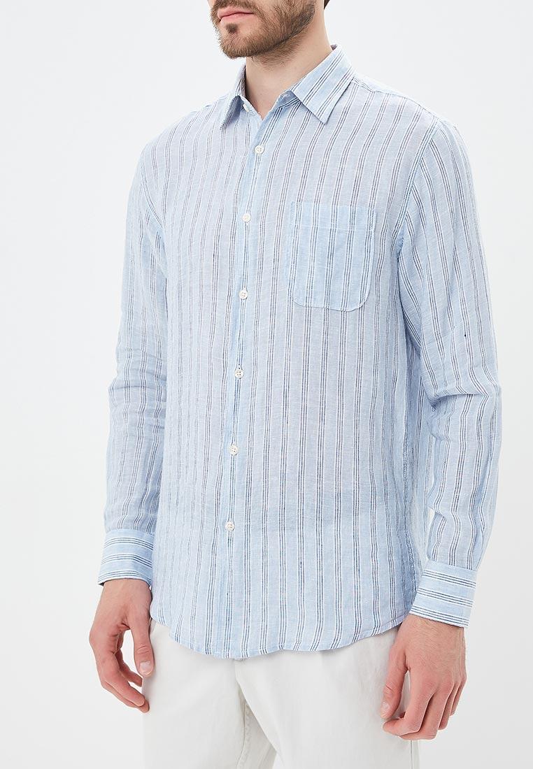 Рубашка с длинным рукавом United Colors of Benetton (Юнайтед Колорс оф Бенеттон) 5BKU5QG18