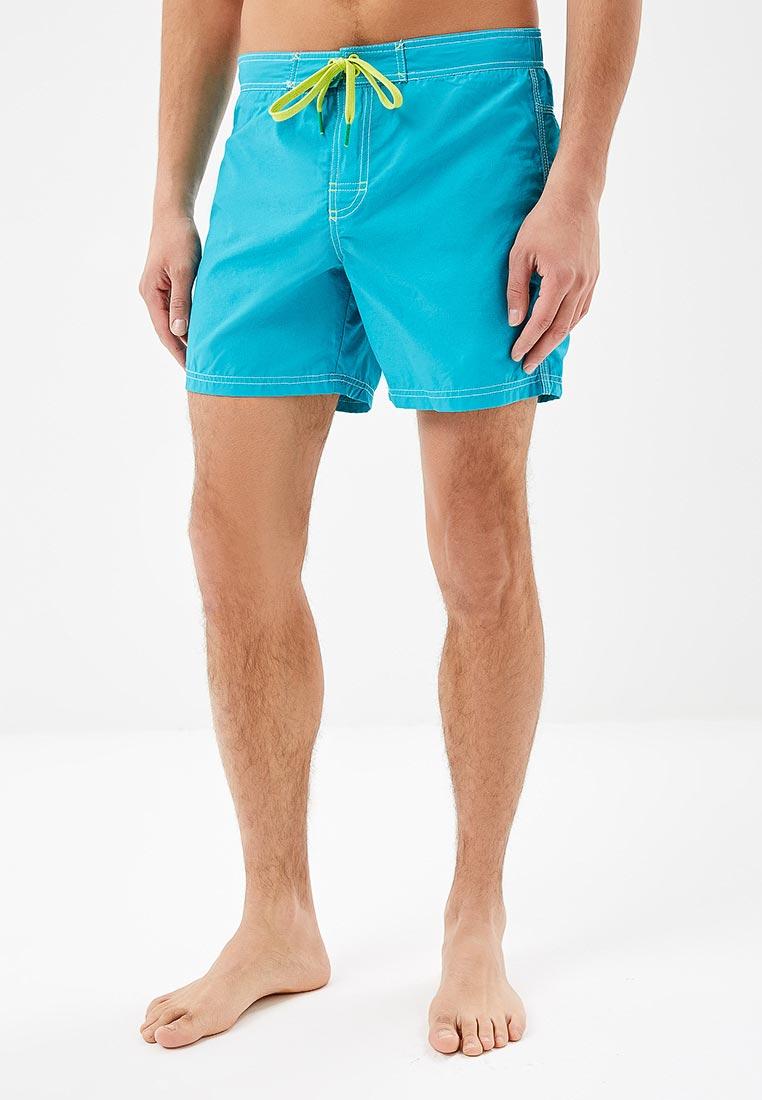 Мужские шорты для плавания United Colors of Benetton (Юнайтед Колорс оф Бенеттон) 5AKL6X089