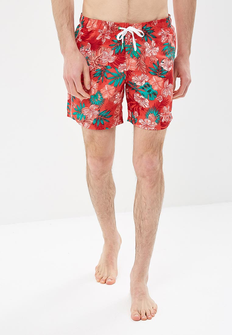 Мужские шорты для плавания United Colors of Benetton (Юнайтед Колорс оф Бенеттон) 5AGD6X088