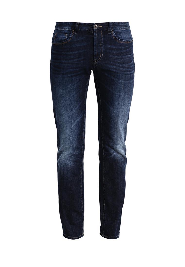 Зауженные джинсы United Colors of Benetton (Юнайтед Колорс оф Бенеттон) 4AL35788L