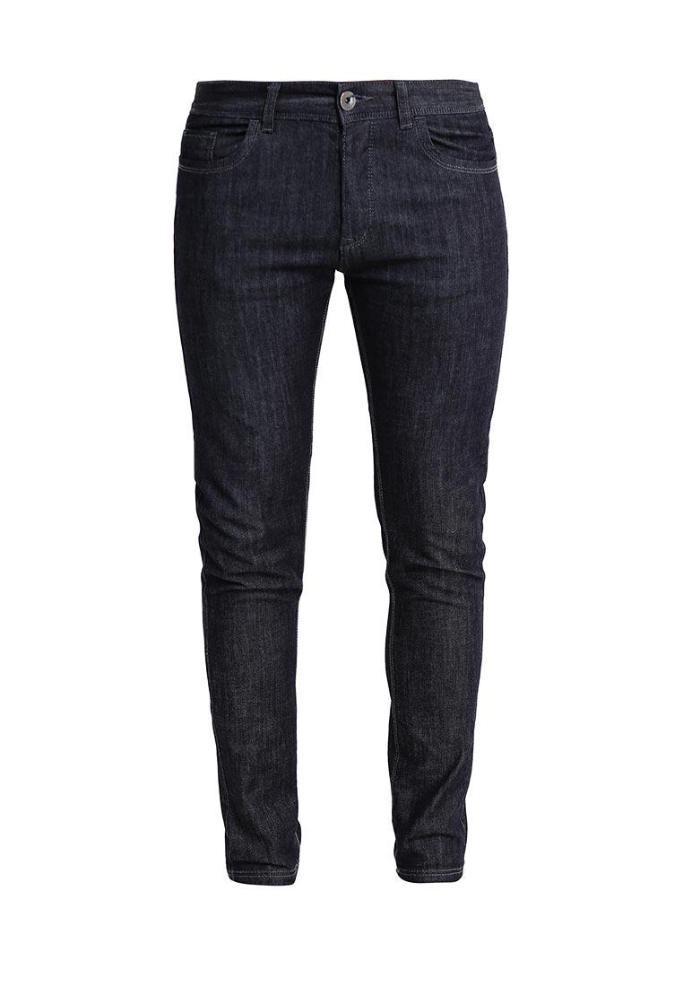 Зауженные джинсы United Colors of Benetton (Юнайтед Колорс оф Бенеттон) 4GZ757C88