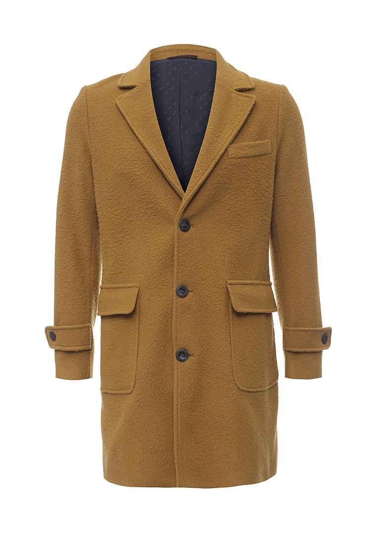 Мужские пальто United Colors of Benetton (Юнайтед Колорс оф Бенеттон) 2F9PSK0U8