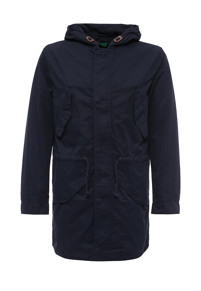Утепленная куртка United Colors of Benetton (Юнайтед Колорс оф Бенеттон) 2BCH538Q8