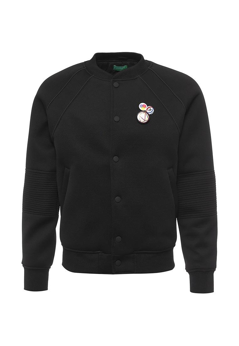 Куртка United Colors of Benetton (Юнайтед Колорс оф Бенеттон) 2BTF538N8