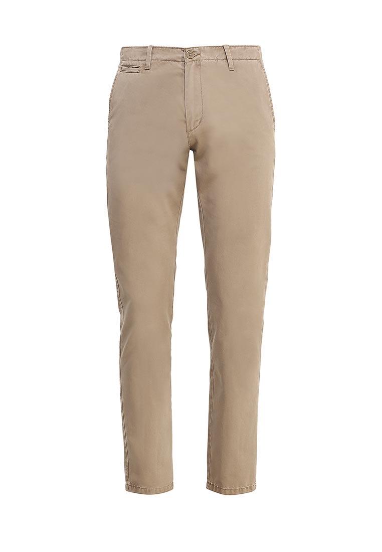 Мужские повседневные брюки United Colors of Benetton (Юнайтед Колорс оф Бенеттон) 4APN55AW8