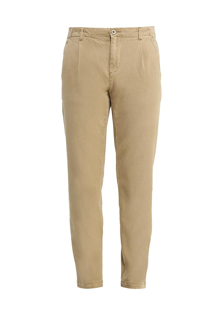 Мужские повседневные брюки United Colors of Benetton (Юнайтед Колорс оф Бенеттон) 4BCK55AB8