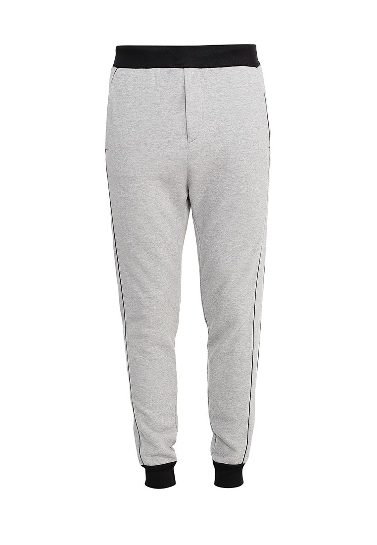 Мужские спортивные брюки United Colors of Benetton (Юнайтед Колорс оф Бенеттон) 4BE255AT8