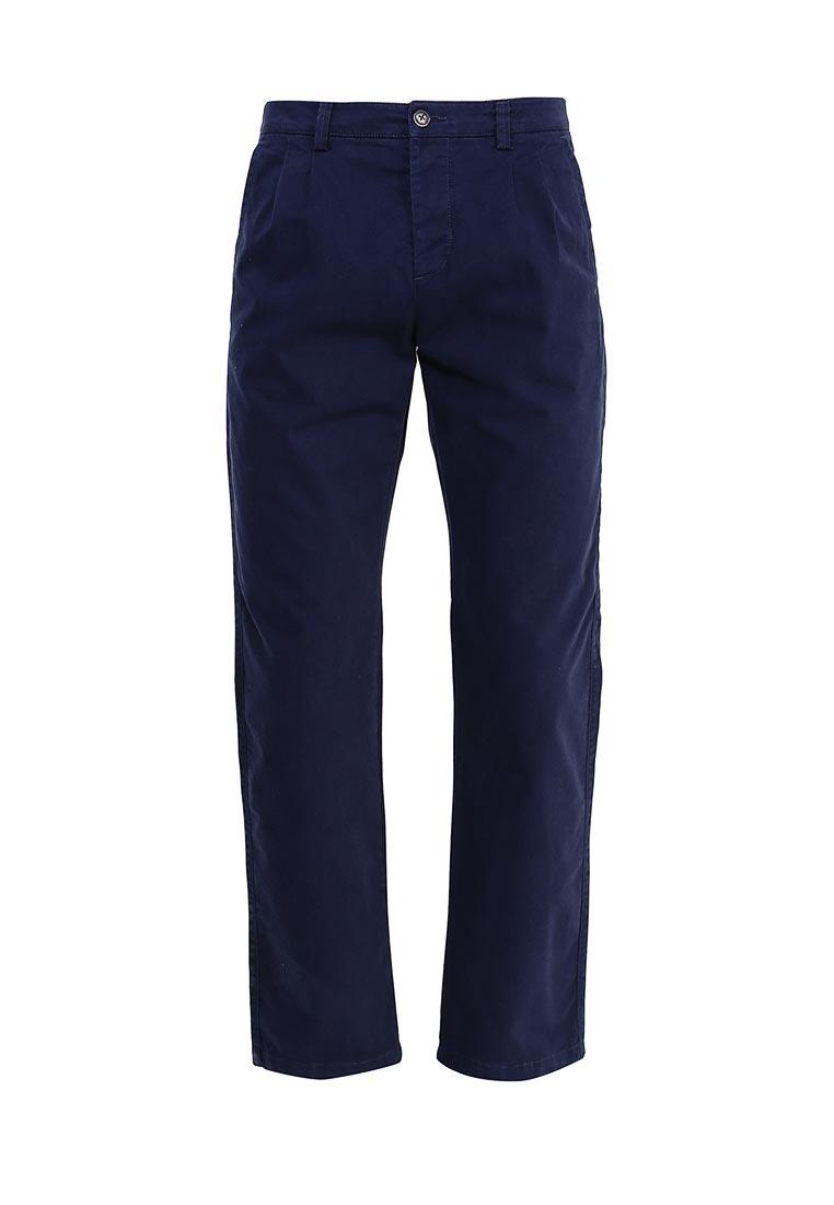 Мужские повседневные брюки United Colors of Benetton (Юнайтед Колорс оф Бенеттон) 4BJX55AD8