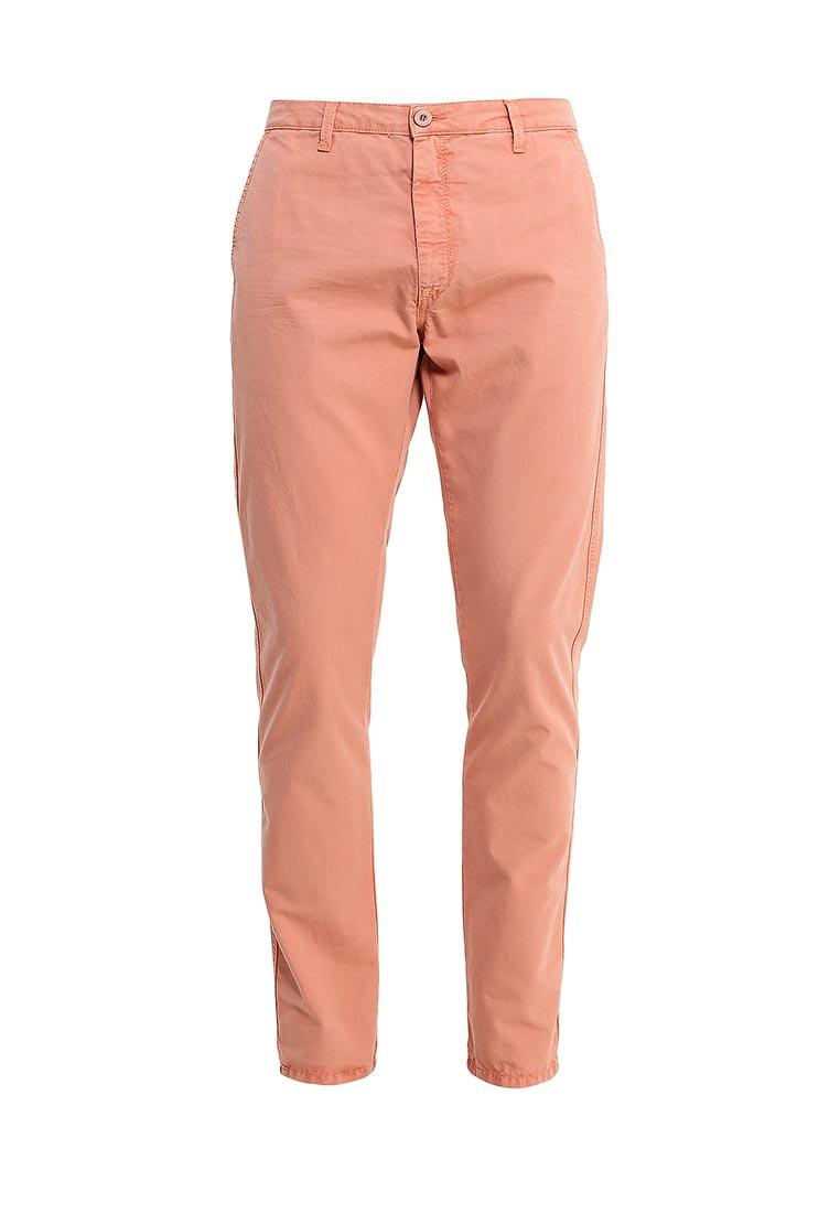 Мужские повседневные брюки United Colors of Benetton (Юнайтед Колорс оф Бенеттон) 4BMQ55AO8